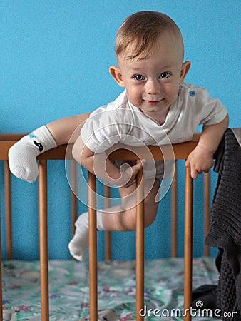 Free Brave Child Stock Photo - 27621730