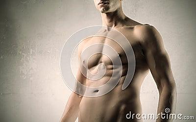 Brawny body
