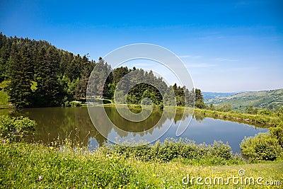 Brazi Lake