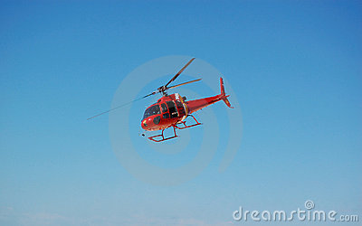 Brazil Coast Guard helicopter