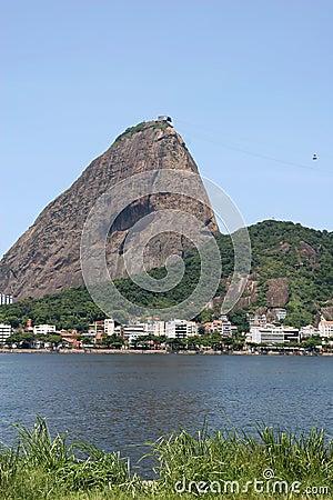 Brazil s Sugarloaf Mountain