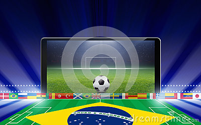 How technology is changing football (or soccer) for the better
