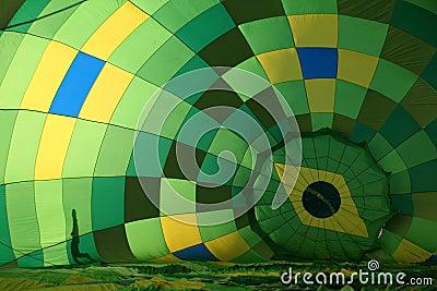 Brazilian balloon