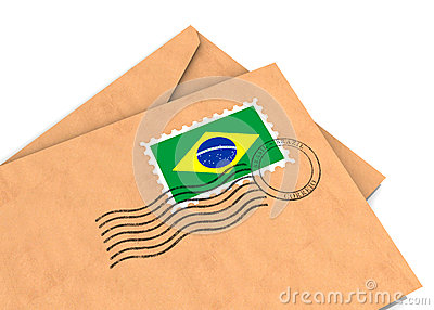 Brazilian post