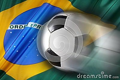 Brazill Soccer