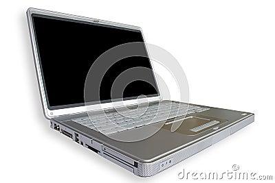Bärbar dator wide