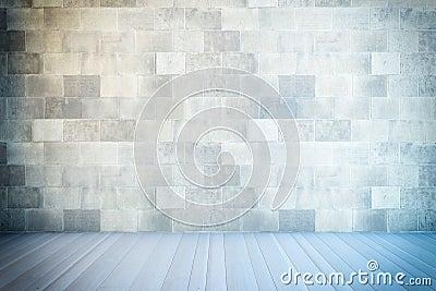 Brck wall
