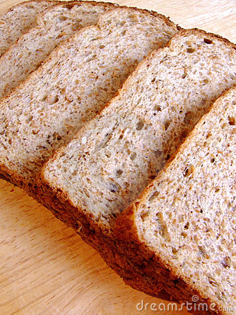 Free Bread 001 Royalty Free Stock Photography - 1303467