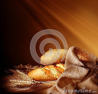 Free Bread Stock Photo - 11627260