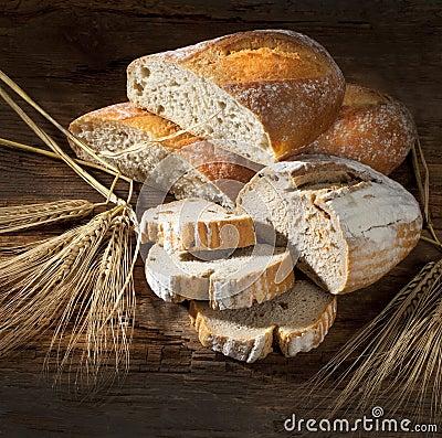Free Bread Royalty Free Stock Photos - 15340908