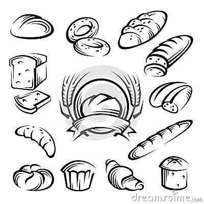 Free Bread Stock Photo - 18610610