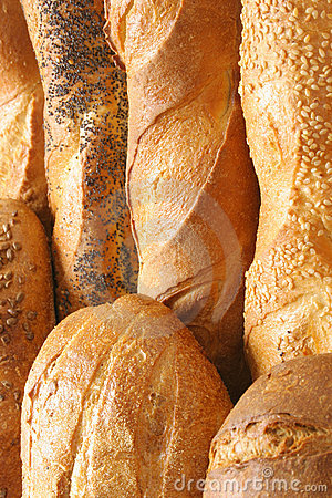 Free Bread Stock Photo - 3568140