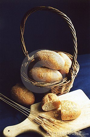 Free Bread Royalty Free Stock Image - 5819706