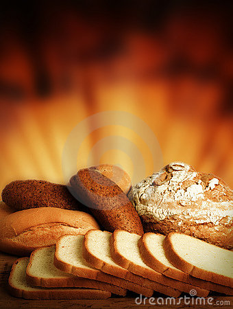 Free Bread Stock Photo - 6594780