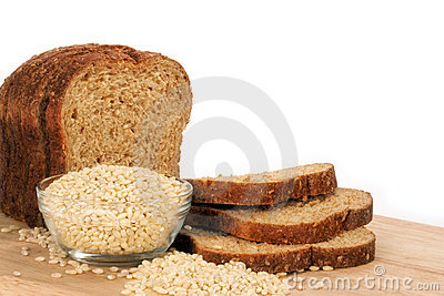 Bread and Barley