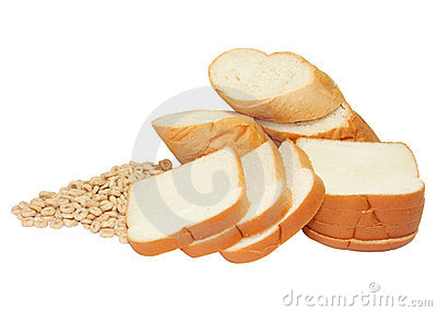 Bread And Cereals Stock Photo - Image: 7363300