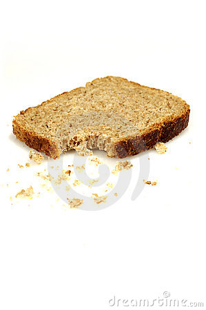 Bread with crumbs (4)