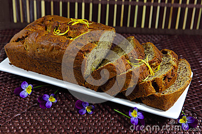 Bread domowej roboty