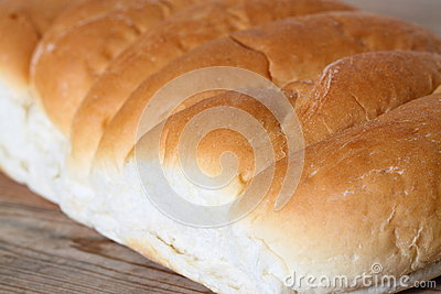Bread finger rolls A