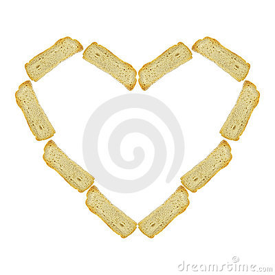 Bread Heart