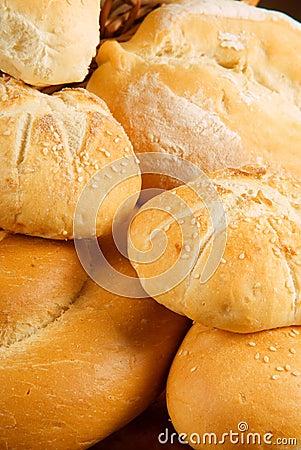 Free Bread Rolls Stock Photo - 7877380