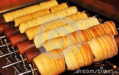 Bread making business plan