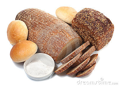 Bread-and-salt welcome