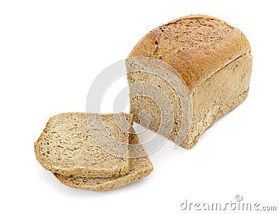 Bread slice 2