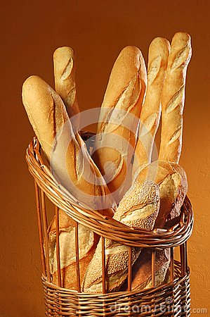 Free Breads Stock Photography - 120690402