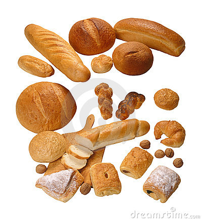 Free Breads Stock Photography - 1788872