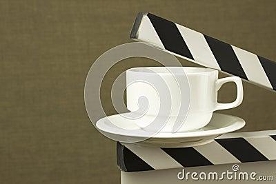 Break cup