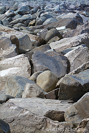 Breaker Boulders