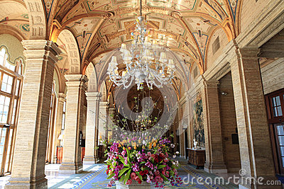 The Breakers Hotel Palm Beach Florida Royalty Free Stock