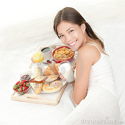 Free Breakfast Royalty Free Stock Photos - 15619688