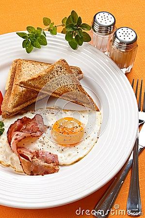 Free Breakfast Stock Image - 6750921