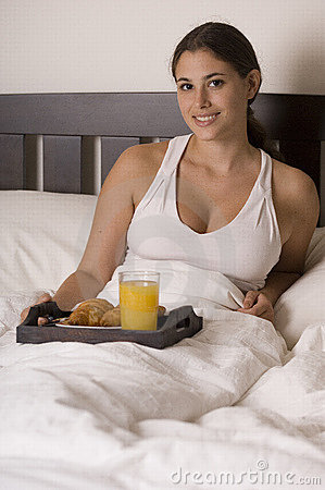 Breakfast In Bed 1