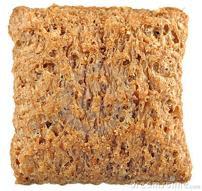 Free Breakfast Cereal Pillow With Stuffing Close-Up Stock Photo - 23320570