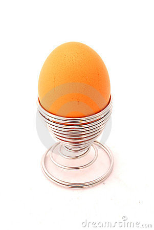 Free Breakfast Egg Royalty Free Stock Photography - 4239197
