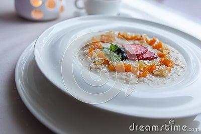 healthy breakfast fruit is dried fruit healthy