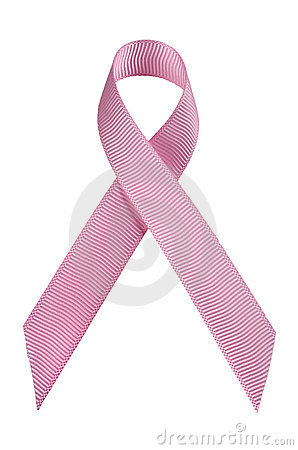 Breast Cancer Awareness Ribbon-2.