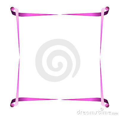 Breast cancer border