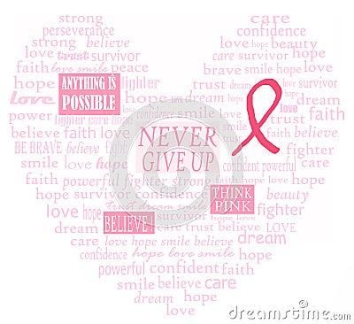 Free breast cancer cursor