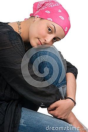 Free Breast Cancer Survivor Stock Images - 8930574