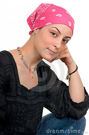 Free Breast Cancer Survivor Royalty Free Stock Photography - 8930627