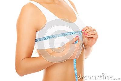 Breast measure