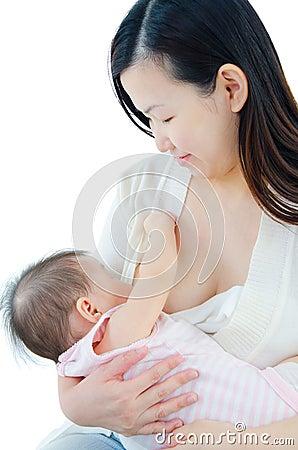 breastfeeding stock photo image 54491681 asian clipart frame asian clipart scenery
