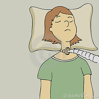 Breathing Tube