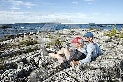 Breathtaking View - Georgian Bay