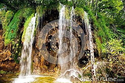 Lake and Waterfall Holidays