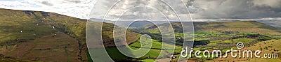 Brecon Panoramic